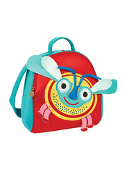 Oops All I Need Backpack Bag for Babies, Gaia (Bee), Multicolor