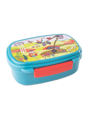 Oops Cool Lunch Kit, Small World, Blue