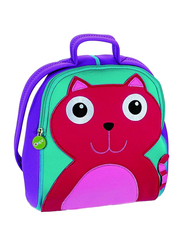 Oops All I Need Backpack Bag for Babies, Jerry (Cat), Multicolor