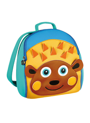 Oops All I Need Backpack Bag for Babies, Pic (Hedgehog), Multicolor