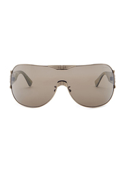 Lanvin Full Rim Oval Sunglasses for Women, Bronze Lens, SLN027S-99-S29, 99/120