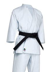 Adidas 170cm Yawara Karate Uniform without Belt, K900HA, White