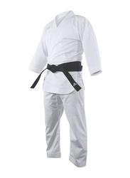 Adidas 155cm Karate Uniform without Belt, K0, White