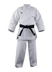 Adidas 200cm Training 2.0 Karate Uniform, White