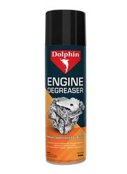 Dolphin Engine Degreaser Spray, DOL-014, 650ml