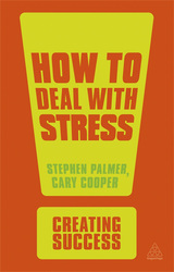 How to Deal with Stress, Paperback Book, By: Stephen Palmer and Cary Cooper