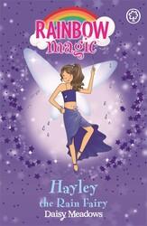 Rainbow Magic Hayley The Rain Fairy, Paperback Book, By: Daisy Meadows