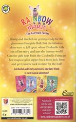 Rainbow Magic Faith Cinderella Fairy, Paperback Book, By: Daisy Meadows