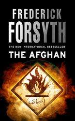 The Afghan, Paperback Book, By: Frederick Forsyth