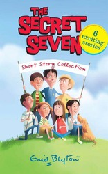 The Secret Seven Short Story Collection, Paperback Book, By: Enid Blyton