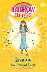 Rainbow Magic Jasmine The Present Fairy, Paperback Book, By: Daisy Meadows