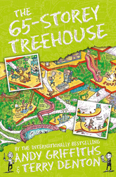 The 65-Storey Treehouse, Paperback Book, By: Andy Griffiths