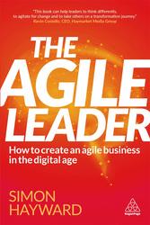The Agile Leader, Paperback Book, By: Simon Hayward