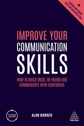 Improve Your Communication Skills, Paperback Book, By: Alan Barker