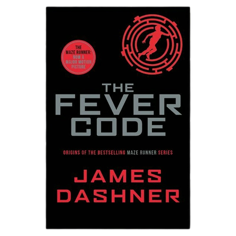The Fever Code, Paperback Book, By: James Dashner