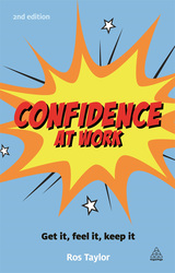 Confidence at Work, Paperback Book, By: Ros Taylor