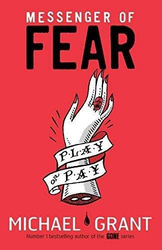 Messenger of Fear, Paperback Book, By: Michael Grant