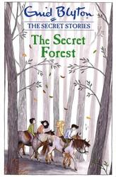 The Secret Stories The Secret Forest, Paperback Book, By: Enid Blyton