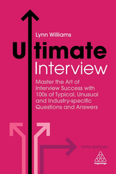 Ultimate Interview Fifth Edition, Paperback Book, By: Lynn Williams