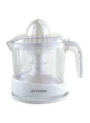 Aftron Citrus Juicer, 30W, AFJ9030N-W, White