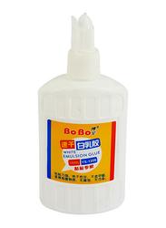 Sadaf Bobo PD-75 YS-1206 Emulsion Glue, 120ml, White