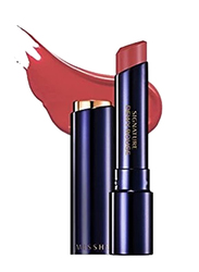 Missha Signature Dewy Rouge Lipstick, 3.4gm, BR02 Baby Ginger, Brown