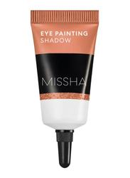 Missha Painting Eye Shadow, 6gm, Sunset Brown