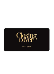 Missha Closing Cover Palette Concealer, 1.3gm, No.1 Vanilla Mix, Beige