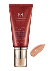 Missha M Perfect Cover SPF42/PA+++ BB Cream, 50ml, No.29 Caramel Beige