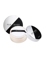 Missha Pro-Touch SPF15 Face Powder, 14gm, No.23, White