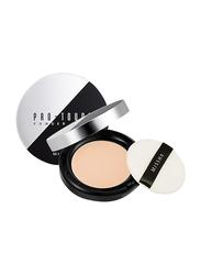 Missha Pro-Touch SPF25/PA++ Powder Pact, 10gm, No.23, Beige