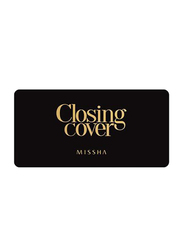 Missha Closing Cover Palette Concealer, 1.3gm, No.2 Honey Mix, Beige