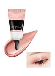 Missha Eye Painting Shadow, 6gm, Glittery Pink