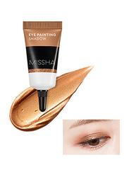 Missha Eye Painting Shadow, 6gm, Glittery Gold