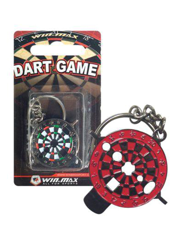 Winmax Tool Kit for Darts Game, Multicolour