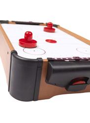 Winmax Mini Air Hockey Table, Multicolour
