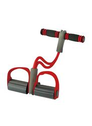 Winmax Body-Trimmer, WMF09501, Red/Grey