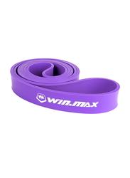 WinMax Resistance Bands, WMF90097-32E, Purple