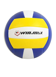 Winmax Training Volleyball, WMY71331, Size 5, Multicolour