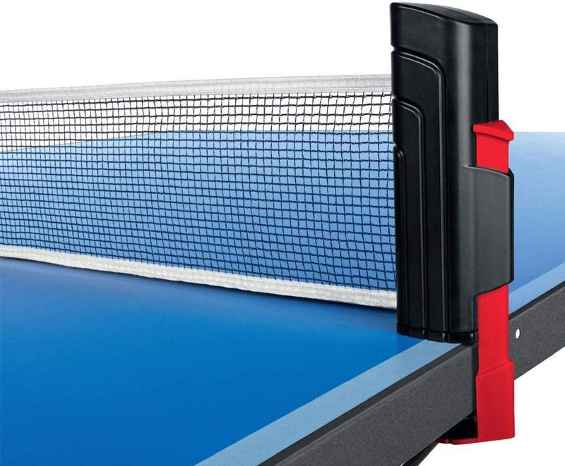 Winmax Retractable Table Tennis Net, WMY54860, Black