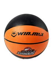 Winmax Basket Ball, WMY90035, Size 7, Multicolour