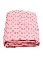Winmax Yoga Towel, WMF53764A2, Pink