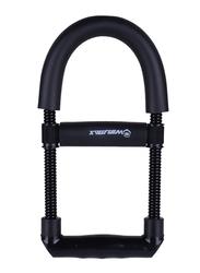 Winmax Strength Power Wrist for Fitness, WMF51388, 0.43kg, Black