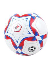 Winmax Fun Soccer Ball, WMY72000, Size 4, Multicolour