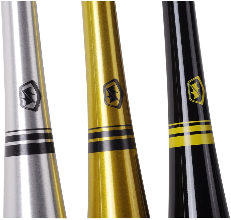 Winmax Baseball Bat, WMY51517H, 32 Inch, Black