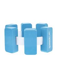 Speedo Aqua Safety Belt, Blue