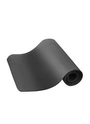 Winmax NBR Yoga Mat, WMF09884H, 10mm, Black