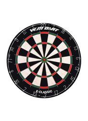 Winmax Classical Dartboard Set, WMG08009, Multicolour