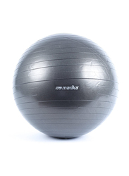 Marika Fitness Ball, 65cm, Cool Grey