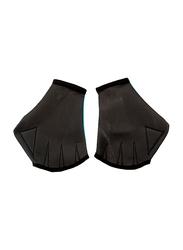 Speedo Fitness Full Finger Gloves, Free Size, Blue
